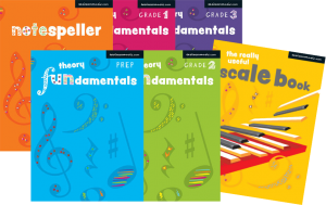 easilearnmusic text books