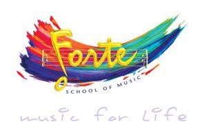 Fortemusic Logo